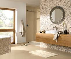 badezimmer in braun mosaik mosaik ideen bad home design