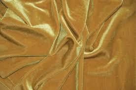 Gold Velvet Curtains Gold Spandex Stretch Velvet Pipe And Drape Panels