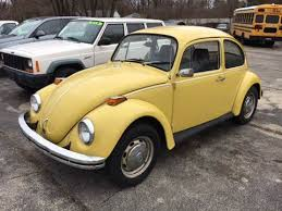 Old Beetle Interior 1972 Volkswagen Beetle For Sale Carsforsale Com