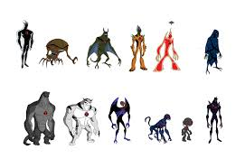 alien force aliens thewalrusclown deviantart