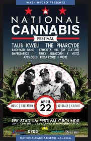 the national cannabis festival returns to dc headlined by talib