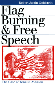 Illegal To Burn American Flag Flag Burning And Free Speech