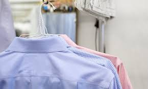Barnes Dry Cleaners Cleaners On 8th Los Angeles Ca Groupon