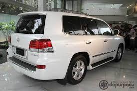 lexus lx 570 indonesia harga lexus lx 570 2013 facelift tembus rp 2 miliar majalah