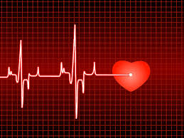 heart design for powerpoint free red heart beats backgrounds for powerpoint health and medical
