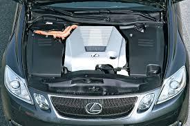 lexus turbo benziner lexus gs 450h halbjahres test autobild de