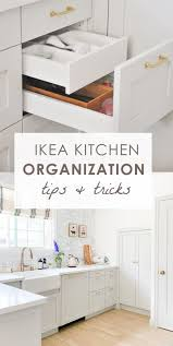 ikea kitchen corner cabinet ikea kitchen organization ideas and hacks ikea kitchen