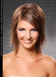 define the term shag as in a shag haircut medium shag the second hairstyle idea here is sleek multi layer