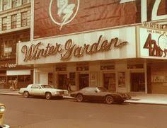 Winter Garden Theater Broadway - broadway marquee follies winter garden theatre sondheim theatre