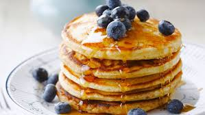 cuisine recette pancake rapide facile et pas cher recette sur cuisine actuelle