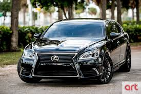 lexus sedan jdm 2014 lexus ls 460l on xo luxury wheels rides magazine