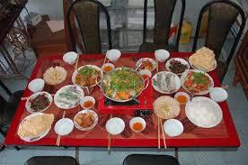 fondue vietnamienne cuisine asiatique mon séjour au voici 5 jours que je suis ce soir on fait