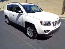 suv jeep 2015 2015 used jeep compass fwd 4dr sport at platinum used cars serving