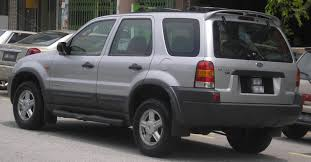 Ford Escape Limited - ford escape wikiwand