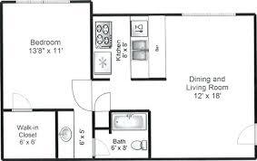 500 square feet apartment floor plan 500 square feet apartment square feet apartment floor plan sq ft