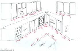 standard kitchen island size kitchen cabinet sizes design interior home design ideas