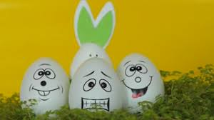 Easter Decorations Video by Easter Decorations Fair Fest Street Market Handy Craft
