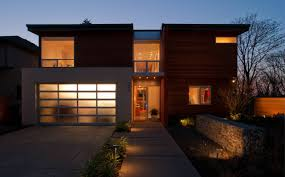 farmhouse outdoor lighting exterior design modern garage doors with awning also front door