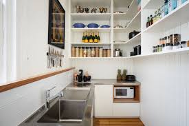 Kitchen Cabinets Open Shelving The Pros And Cons Of Upper Kitchen Cabinets And Open Shelves