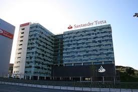 sede santander la filial portuguesa santander completa la fusi祿n con el