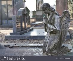 cemetery statues cemetery cemetery statue stock picture i3182812 at featurepics