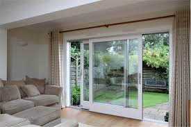 door design sliding patio doors with built in blinds home depot