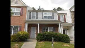 Lease Purchase In Atlanta Ga Residential For Sale 6392 Olmadison Place Atlanta Ga 30349