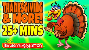 thanksgiving songs for children thanksgiving songs playlist for