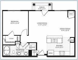 1 bedroom floor plan magnificent ideas 1 bedroom apartment floor plans bedroom