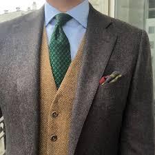 Challenge Tie Or Not Friday Challenge 20160408 Herringbone Styleforum