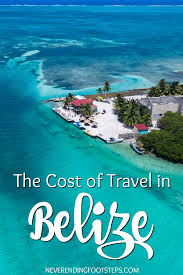 Air Bnb Belize How Much Does It Cost To Travel In Belize
