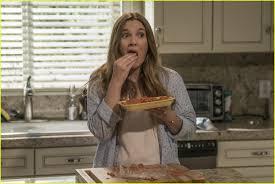 Kim Zolciak Kitchen by Drew Barrymore U0027s U0027santa Clarita Diet U0027 Renewed For Second Season