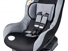 parents advised to replace babystart child car seat after u0027serious