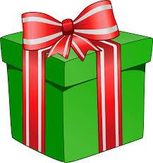 christmas present boxes christmas gift box clip 63