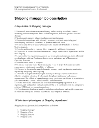 sample resume for warehouse supervisor shipping assistant resume cv cover letter shipping assistant resume shipping and receiving resume examples image of template shipping and receiving resume examples
