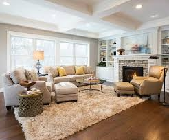 Casual Living Room Furniture 9 Tips For Arranging Furniture In A Living Room Or Family Room