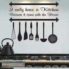 wall art designs to beautify your kitchen