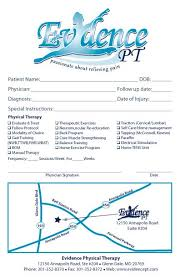 referral pad samples by specialty medical forms