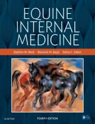 equine internal medicine 4th edition