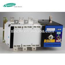dc automatic transfer switch dc automatic transfer switch