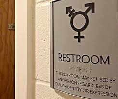 Gender Neutral Bathrooms - three rivers students face multi year battle for gender neutral
