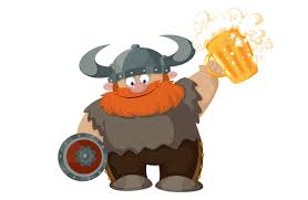 how local craft beer or cider will help the vikings win the