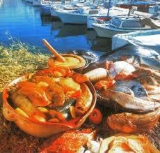 recette de cuisine poisson bouillabaisse recettes cuisine française