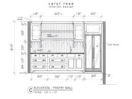 Standard Kitchen Cabinet Height Kitchen Cabinet Height Kitchens Without Cabinets