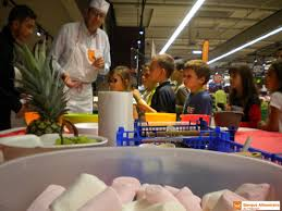 cuisine enfant carrefour atelier cuisine pour les enfants à carrefour lattes banque