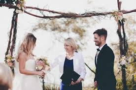 wedding arches sydney stick wedding arch outdoor ceremony angus