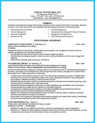 Cost Accounting Resume Corporate Trainer Resume Resume For Your Job Application