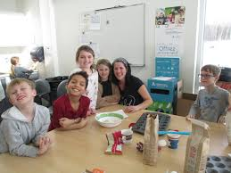 cuisine sante un atelier de cuisine santé à l école des falaises csrdn