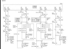 wiring diagrams 2003 silverado radio 2005 impala radio 2006 gmc