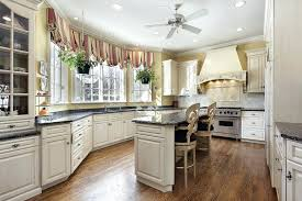 cing kitchen ideas bay window kitchen cing bay window kitchen curtains dmujeres